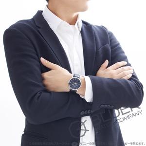 エドックス レ・ベモン ムーンフェイズ 腕時計 メンズ EDOX 40002-3-BUIN