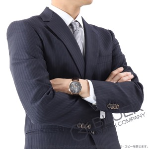 エドックス レ・ボベール ムーンフェイズ 腕時計 メンズ EDOX 40101-37RC-GIR