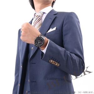 エドックス グランドオーシャン クロノグラフ 300m防水 腕時計 メンズ EDOX 45004-357N-NIN