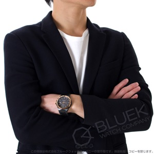 エドックス デルフィン 腕時計 メンズ EDOX 53005-37GRM-GIR