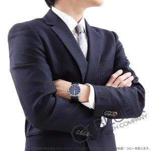 エドックス レ・ベモン ウルトラスリム 腕時計 メンズ EDOX 56001-3-BUIN