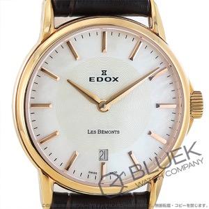 エドックス レ・ベモン 腕時計 レディース EDOX 57001-37RN-AIR