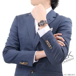 エドックス レ・ベモン 腕時計 メンズ EDOX 64012-37R-NIR