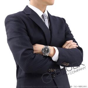 エドックス デルフィン ダイバー デイト 300m防水 腕時計 メンズ EDOX 80110-357NM-NIN