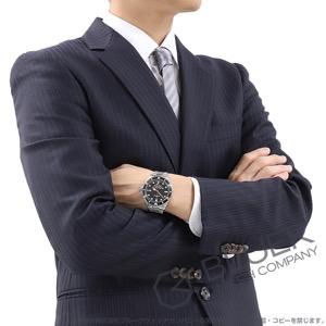 エドックス スカイダイバー ミリタリーリミテッドエディション 世界限定555本 300m防水 替えベルト付き 腕時計 メンズ EDOX 80112-3VM-NIBEI
