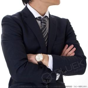 エドックス レ・ベモン 腕時計 メンズ EDOX 83015-37R-BIR