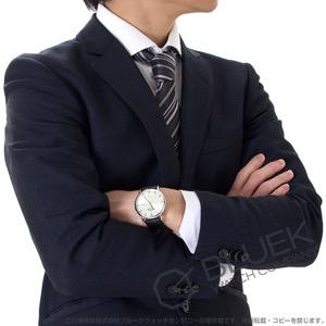 エドックス レ・ベモン 腕時計 メンズ EDOX 83015-3-BIN