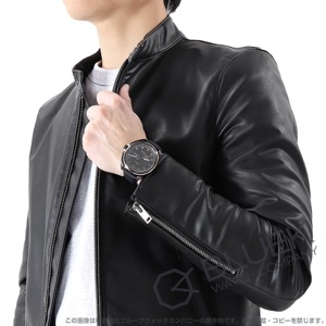 エドックス クロノラリー S デイデイト 腕時計 メンズ EDOX 84301-37NRCN-NNR