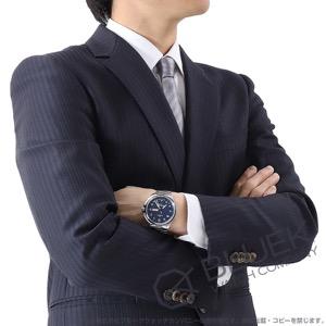 エドックス クロノラリー S デイデイト 腕時計 メンズ EDOX 84301-3BUM-BUBG
