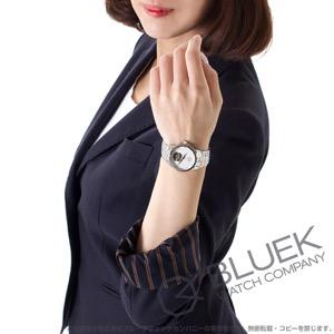 エドックス グランドオーシャン オープンハート 腕時計 レディース EDOX 85013-3-AIN