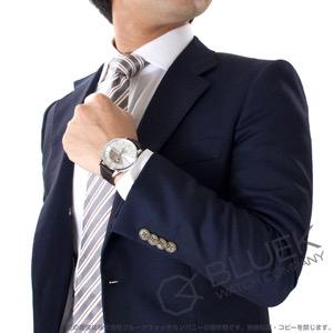 エドックス レ・ボベール 腕時計 メンズ EDOX 85014-3-AIN