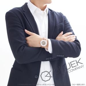 エドックス レ・ベモン オープンハート 腕時計 メンズ EDOX 85300-37R-AIR