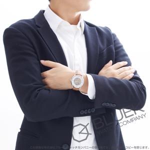 エドックス レ・ベモン オープンハート 腕時計 メンズ EDOX 85300-3-AIN