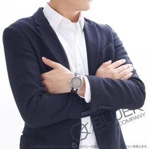 エドックス グランドオーシャン オープンハート 腕時計 メンズ EDOX 85301-3-GIN