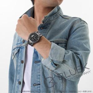 エドックス グランドオーシャン GMT 腕時計 メンズ EDOX 93004-357N-NIN