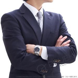 ブルガリ エルゴン クロノグラフ 腕時計 メンズ BVLGARI EG35BSSDCH