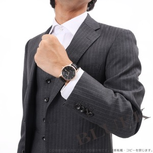 エポス オリジナーレ 3387 腕時計 メンズ EPOS 3387GPBK