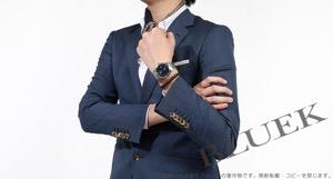 エポス エモーション 腕時計 メンズ EPOS 3390BLM