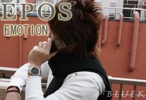 エポス エモーション 腕時計 メンズ EPOS 3390RBKM