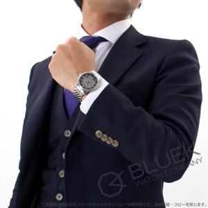 エポス エモーション スケルトン 腕時計 メンズ EPOS 3390SKRBKM