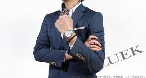 エポス エモーション 腕時計 メンズ EPOS 3390WHM
