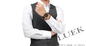 エポス エモーション 腕時計 メンズ EPOS 3390YGBR