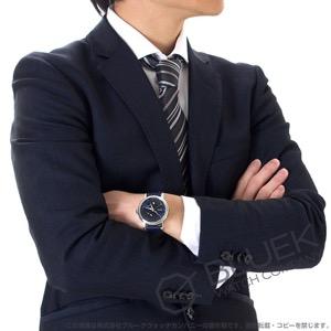 エポス エモーション ナイトスカイ ムーンフェイズ 腕時計 メンズ EPOS 3391BL