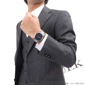 エポス エモーション ナイトスカイ ムーンフェイズ 腕時計 メンズ EPOS 3391BLM