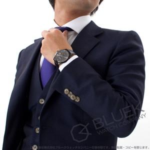 エポス オリジナーレ 3420 ブラック 腕時計 メンズ EPOS 3420BKGYGD