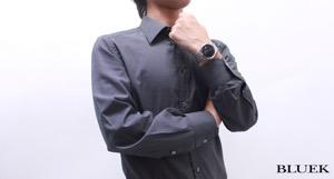 エポス ラウンド 腕時計 メンズ EPOS 3420BLM
