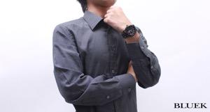 エポス ラウンド 腕時計 メンズ EPOS 3422OHBABK