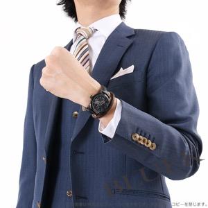 エポス ソフィスティック 3423 スケルトン 腕時計 メンズ EPOS 3423BSKBK