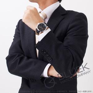 エポス エモーション スケルトン 腕時計 メンズ EPOS 3424BSKBK