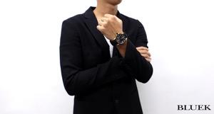 エポス スポーティブ 3425 腕時計 メンズ EPOS 3425BYGABKR