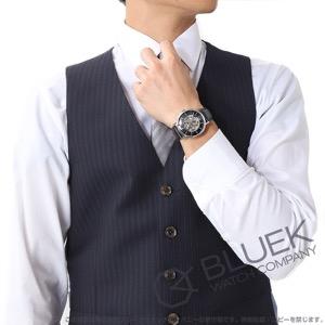 エポス オリジナーレ スケルトン 腕時計 メンズ EPOS 3437SKBK