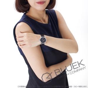 エポス エモーション ナイトスカイ ムーンフェイズ 腕時計 レディース EPOS 4391NSBL