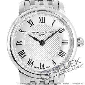 フレデリックコンスタント スリムライン ミニ 腕時計 レディース FREDERIQUE CONSTANT 200MCS6B