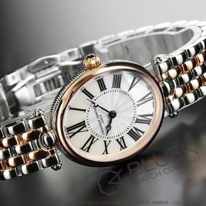 フレデリックコンスタント アールデコ 腕時計 レディース FREDERIQUE CONSTANT 200MPW2V2B