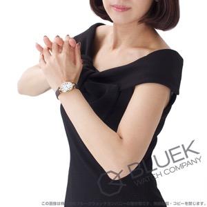 フレデリックコンスタント アールデコ サテンレザー 腕時計 レディース FREDERIQUE CONSTANT 200MPW2V5
