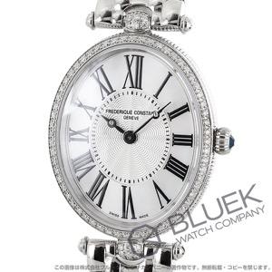 フレデリックコンスタント アールデコ ダイヤ 腕時計 レディース FREDERIQUE CONSTANT 200MPW2VD6B