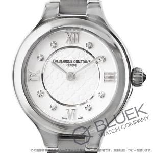 フレデリックコンスタント クラシック ディライト ダイヤ 腕時計 レディース FREDERIQUE CONSTANT 200WHD1ER36B