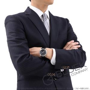 フレデリックコンスタント クラシック ビジネスタイマー ムーンフェイズ 腕時計 メンズ FREDERIQUE CONSTANT 270BR4P6
