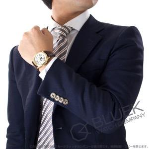 フレデリックコンスタント クラシック ビジネスタイマー ムーンフェイズ 腕時計 メンズ FREDERIQUE CONSTANT 270EM4P5