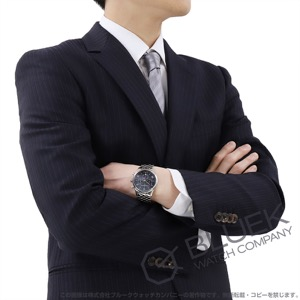 フレデリックコンスタント クラシック クロノグラフ 腕時計 メンズ FREDERIQUE CONSTANT 292MG5B6B