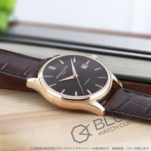 フレデリックコンスタント クラシック インデックス 腕時計 メンズ FREDERIQUE CONSTANT 303C5B4