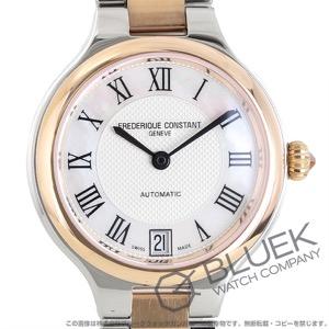 フレデリックコンスタント クラシック ディライト 腕時計 レディース FREDERIQUE CONSTANT 306MC3ER2B