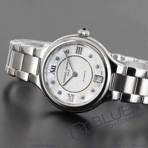 フレデリックコンスタント クラシック ディライト ダイヤ 腕時計 レディース FREDERIQUE CONSTANT 306WHD3ER6B