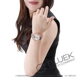 フレデリックコンスタント ダブル ハートビート ダイヤ アリゲーターレザー 腕時計 レディース FREDERIQUE CONSTANT 310LGDHB3B4