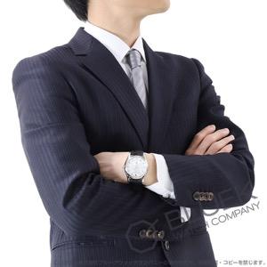 フレデリックコンスタント インデックス デュアルタイム 腕時計 メンズ FREDERIQUE CONSTANT 325S6B6