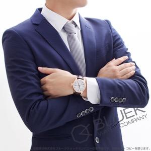 フレデリックコンスタント クラシック GMT 腕時計 メンズ FREDERIQUE CONSTANT 350MC5B4
